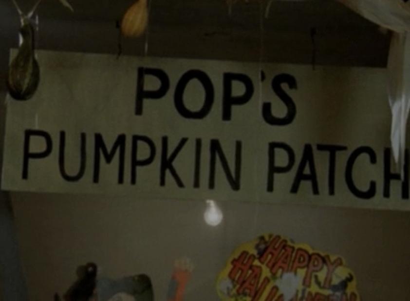 Pop's Pumpkin Patch