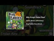 Bug Fables OST - 69 - Mite Knight Game Start