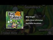 Bug Fables OST - 70 - Mite Knight