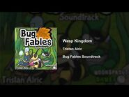 Bug Fables OST - 60 - Wasp Kingdom