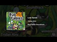 Bug Fables OST - 36 - Lost Sands