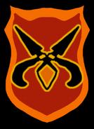 Wasp Kingdom Emblem
