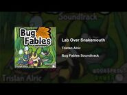 Bug Fables OST - 73 - Lab Over Snakemouth