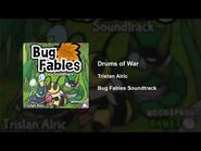 Bug Fables OST - 39 - Drums of War