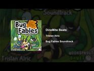 Bug Fables OST - 65 - DineMite Beats