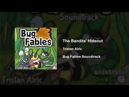 Bug Fables OST - 47 - The Bandits' Hideout