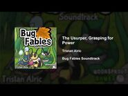 Bug Fables OST - 80 - The Usurper, Grasping for Power