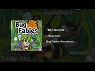 Bug Fables OST - 53 - The Usurper