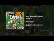 Bug Fables OST - 52 - Ant Kingdom, Under Attack!