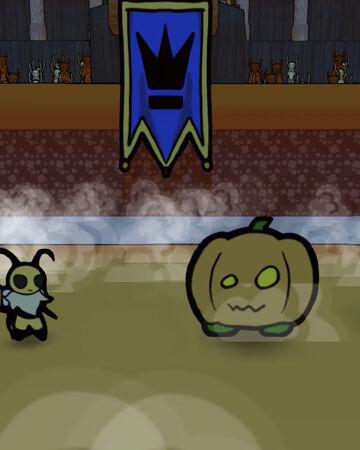 Colosseum Bug Fables Wiki Fandom