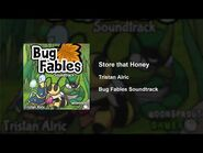 Bug Fables OST - 44 - Store That Honey