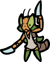 Master Slice
