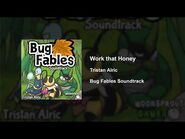 Bug Fables OST - 43 - Work That Honey