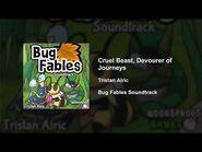 Bug Fables OST - 59 - Cruel Beast, Devourer of Journeys