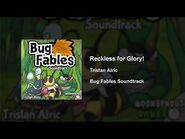 Bug Fables OST - 35 - Reckless for Glory!