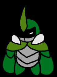 Kabbu (enemy)