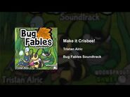 Bug Fables OST - 38 - Make it Crisbee!