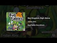 Bug Fables OST - 40 - High Above, Bee Kingdom