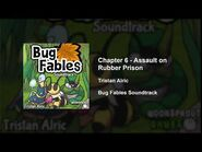 Bug Fables OST - 62 - Chapter 6- Assault on Rubber Prison