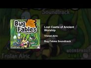 Bug Fables OST - 50 - Lost Castle of Ancient Worship