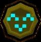 Boss rush plaque icon