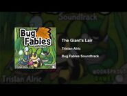 Bug Fables OST - 78 - The Giant's Lair