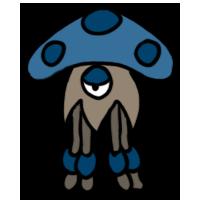 Jellyshroom