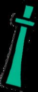 Maki's sword icon