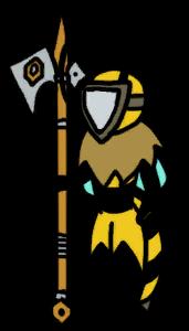 Bee guard