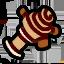Wooden Crank