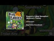 Bug Fables OST - 41 - Bugaria's Latest Sensation!