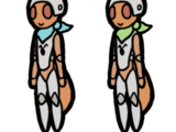 Gen and Eri