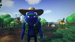 Wambus gameplay trailer