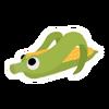 Cobhopper sticker