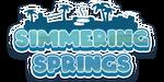 Simmering Springs logo.png