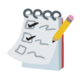 Journal Quests sticker