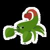 Scorpenyo sticker