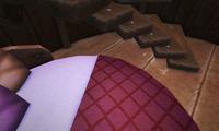 Clue FilmReel 2 scene Egg