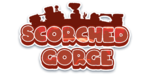 Scorched Gorge logo.png