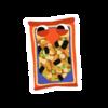 Puffy Snakpod sticker