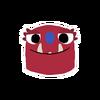 CromdoHappySticker