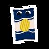 Crispy Snakpod sticker