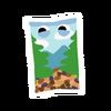 Nutty Snakpod sticker
