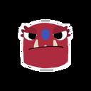 CromdoAngrySticker