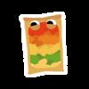 Fruity Snakpod sticker