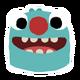Journal Grumpedia sticker