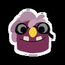 FlooftyHappySticker
