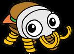 Fangamer Bunger Pin