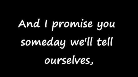 Pierce the Veil - Stained Glass Eyes and Colorful Tears (Lyrics)