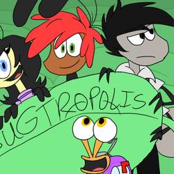 Bugtropolis (series)